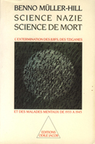 Science nazie, science de mort